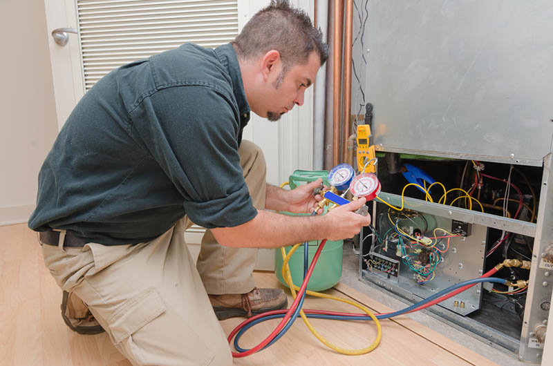 electrical rewiring