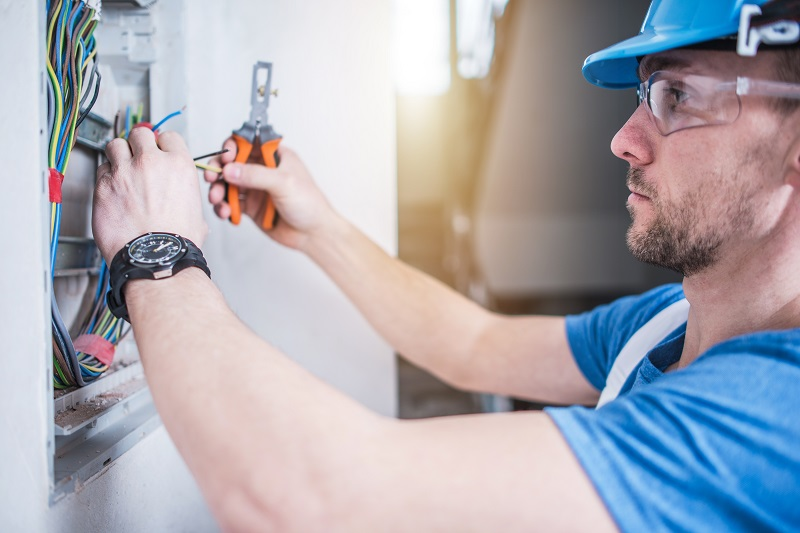 electrical installation services