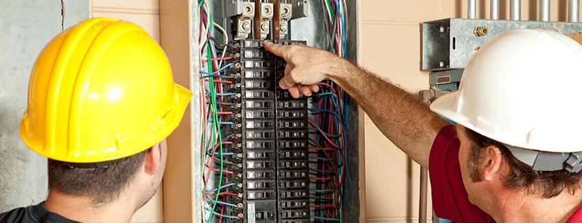 electricians in Los Angeles