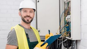 24 hour electrician Los Angeles