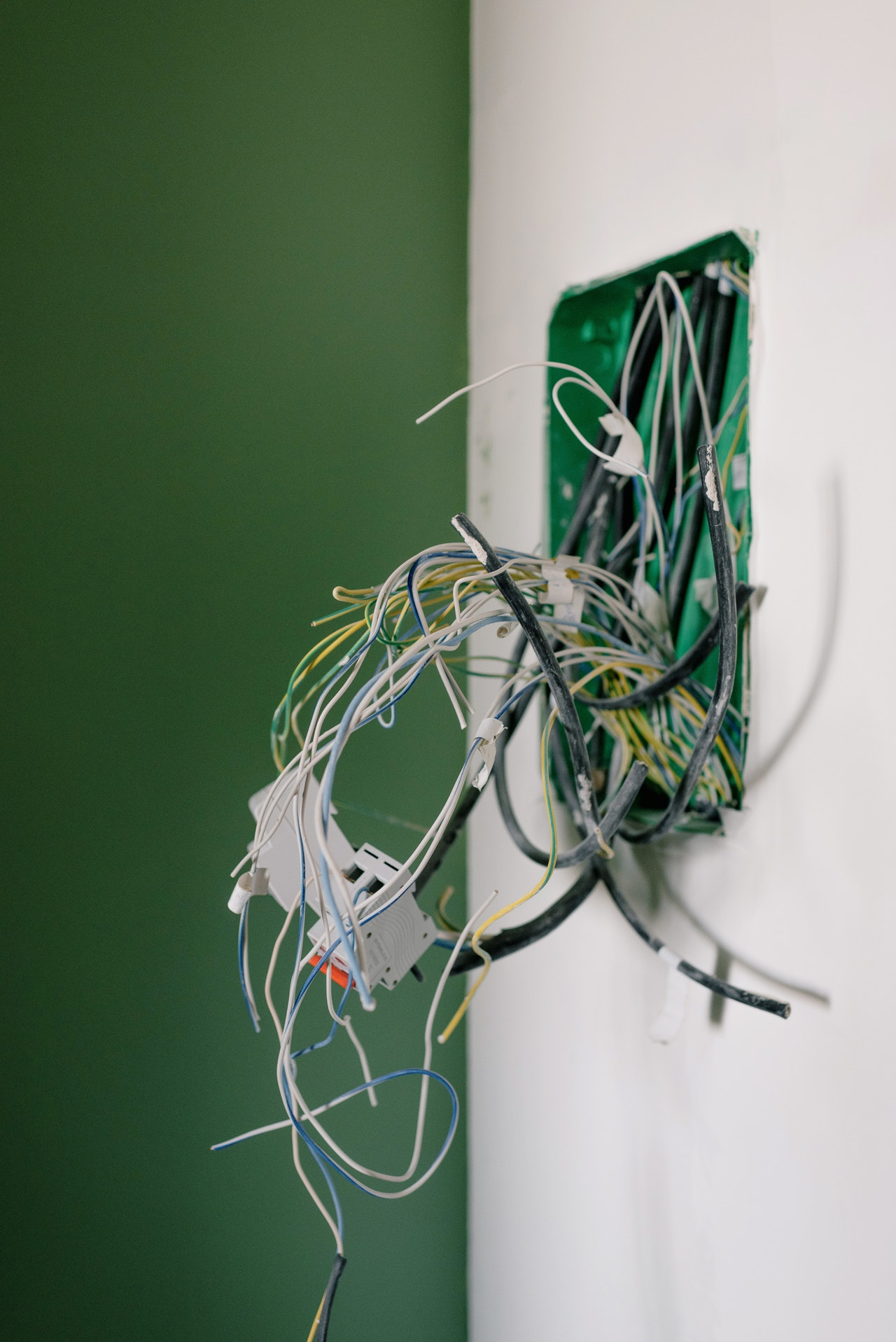 local electrician on-call