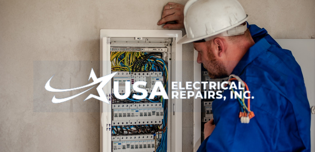 Electrical service contractor