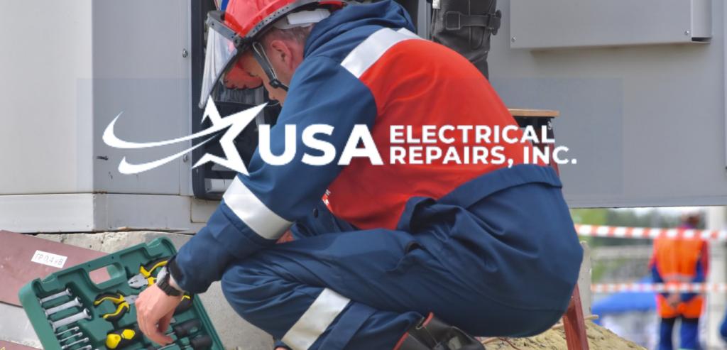 Electric Wiring Repair
