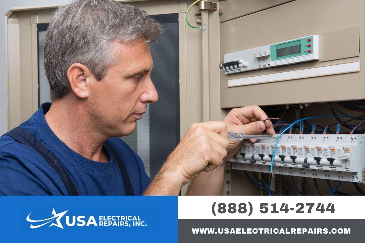 Emergency Electrician Los Angeles